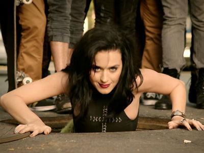 Ini Kata Katy Perry Soal Single Terbarunya dari Album 'Prism'!