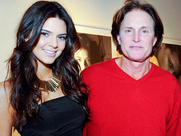 Kendall Jenner Buka Suara Soal Ayahnya yang Bertransformasi Jadi Wanita