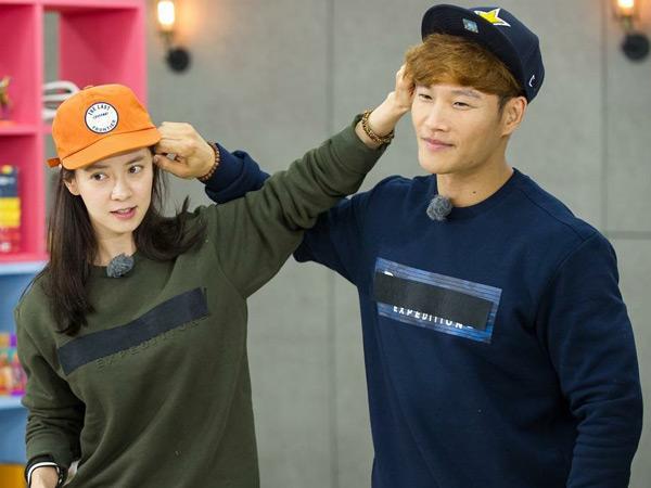 Bukan 'Mundur', Kim Jong Kook & Song Ji Hyo Justru 'Dipecat' Oleh 'Running Man'?