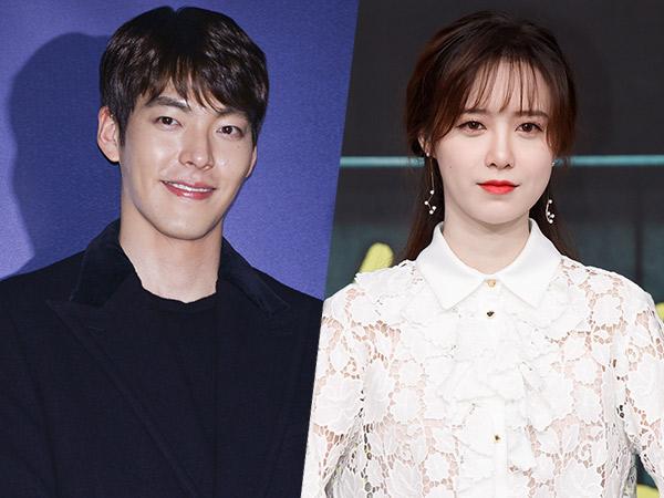 Terungkap, Kim Woo Bin dan Go Hye Sun Belum Terima Gaji dari Pekerjaannya Bertahun-tahun Lalu
