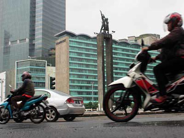 Pemerintah DKI Jakarta Akan Perluas Zona Larangan Sepeda Motor Hingga Sudirman