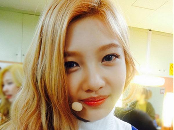 'Menikah' dengan Sungjae BTOB, Joy Red Velvet Ngaku Belum Pernah Pacaran?