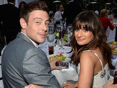 "Lea Michele: ""Aku Kehilangan Dua Orang Sekaligus"""