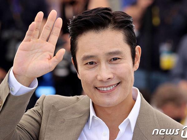 Lee Byung Hun Disebut Jadi Produser Sekaligus Pemain Film Amerika