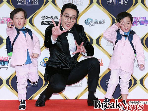 5 Tahun Setia, Lee Hwi Jae dan Seoeon-Seojun Hengkang dari Variety 'Superman Returns'