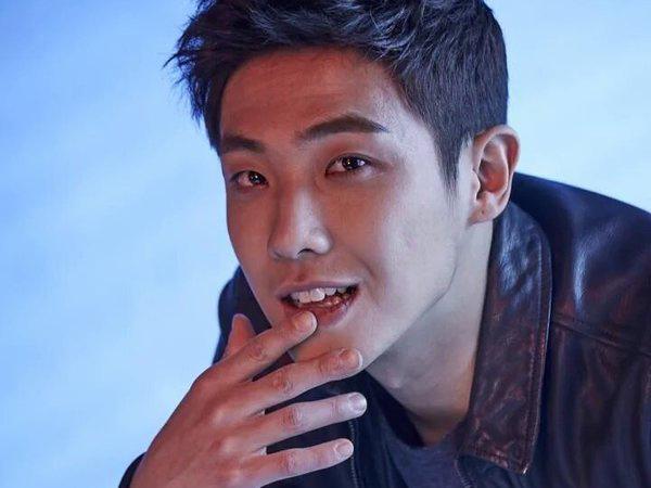 Jelang Akhir Episode, Lee Joon Unggah Foto Manis dan Kesannya Main di Drama 'Vampire Detective'