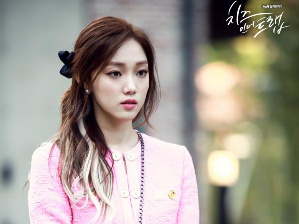 Pemeran Baek In Ha dalam Drama 'Cheese In The Trap' Dikritik Netizen, Alasannya?