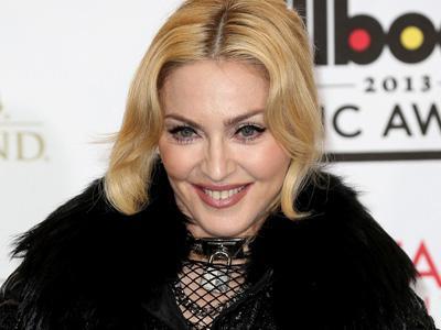 Madonna Akui Sedang Mempelajari Al Quran