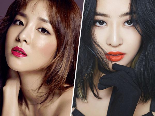 Ingin Riasan Wajah Cantik dan Flawless? Yuk Intip Makeup Tutorial dari Idola K-pop Ini! (Part 2)