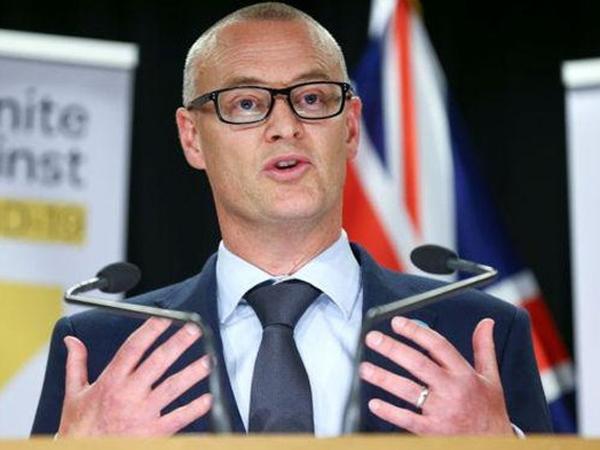 Pernyataan Menkes Selandia Baru yang Akui Dirinya 'Idiot' Setelah Langgar Aturan Lockdown