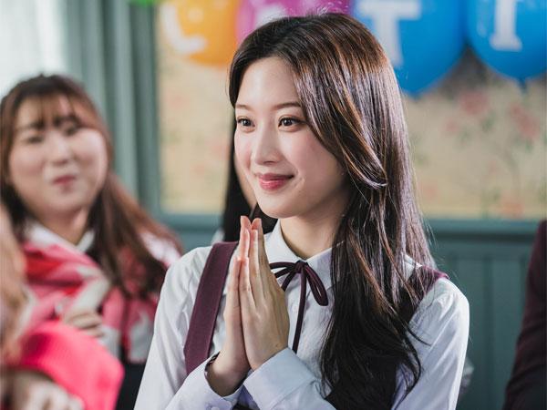 Kesan Moon Ga Young Akting Bareng Cha Eunwoo dan Hwang In Yeob, Siapa Paling Tsundere?