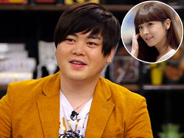Siap Digelar Tahun Depan, Begini Detil Pernikahan Moon Hee Jun H.O.T dan Soyul Crayon Pop
