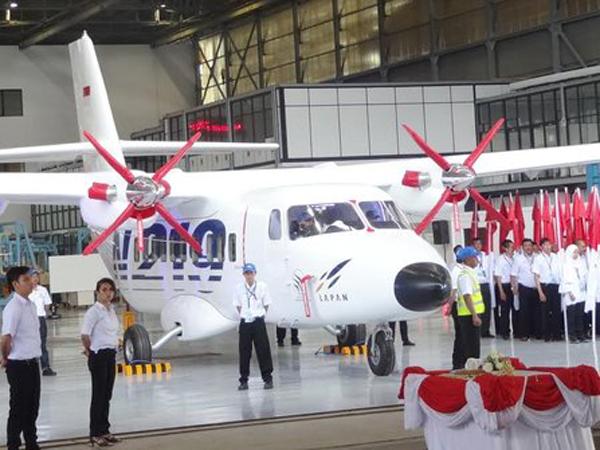 Mengenal Pesawat N219, Produk Asli Karya Anak Bangsa