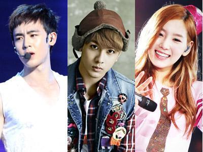 Debut di Korea, Natthew Ingin Kerja Bareng Taeyeon SNSD dan Nickhun 2PM