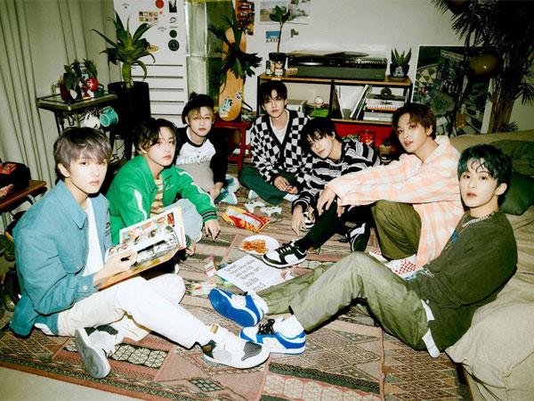 NCT Dream Puncaki Chart iTunes Top Albums di 37 Negara dengan 'Hot Sauce'