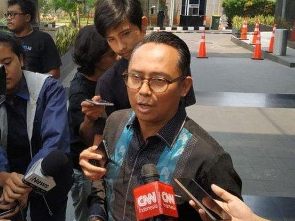 Kronologi Aliran Uang Ratusan Juta 'Bermasalah' di Acara PDI-P yang Diakui Nico Siahaan