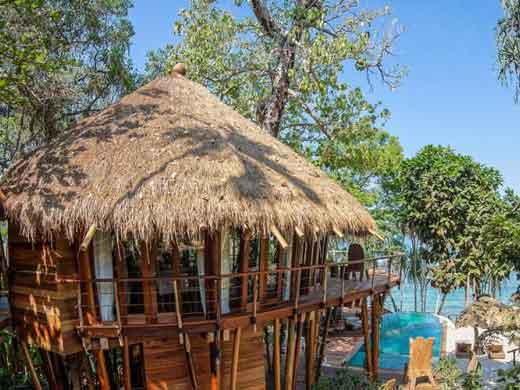 Catat Prestasi Lagi, Empat Resort Terbaik di Dunia Berasal dari Indonesia