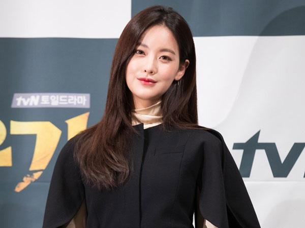 Jelang Penayangan Drama Baru Bareng Ahn Jae Hyun, Oh Yeon Seo Gabung Agensi Baru