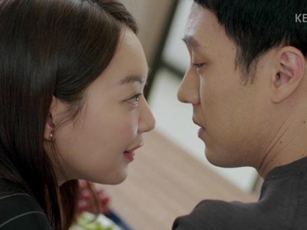 Oh My Venus Episode 9-10:  Masa Lalu Makin Terungkap, So Ji Sub Dan Shin Min Ah Malah Makin Mesra