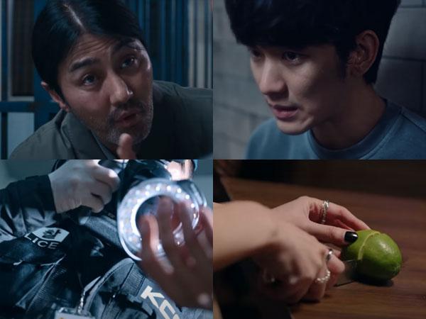Drama Baru Kim Soo Hyun dan Cha Seung Won Ungkap Jadwal Tayang