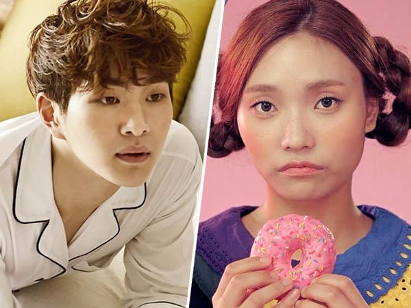 Rilis 'Starry Night', Suara Merdu Onew SHINee dan Lee Jin Ah Berpadu Manis di 'SM 'Station'