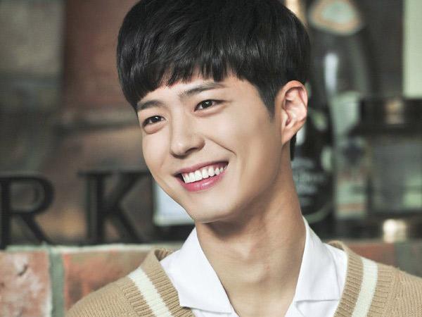 Sukses Jadi Pangeran, Peran Apa yang Diinginkan Park Bo Gum untuk Drama Selanjutnya?