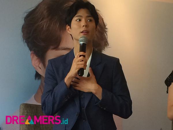 'Besar' Lewat Drama 'Reply 1988' dan 'MDBC', Park Bo Gum Lebih Suka Mana Sih?