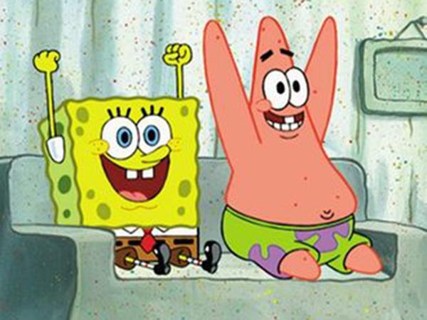 Nickelodeon Buatkan Serial Khusus untuk Patrick Star