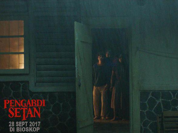 Film Horor Legendaris 'Pengabdi Setan' Digarap Ulang Joko Anwar