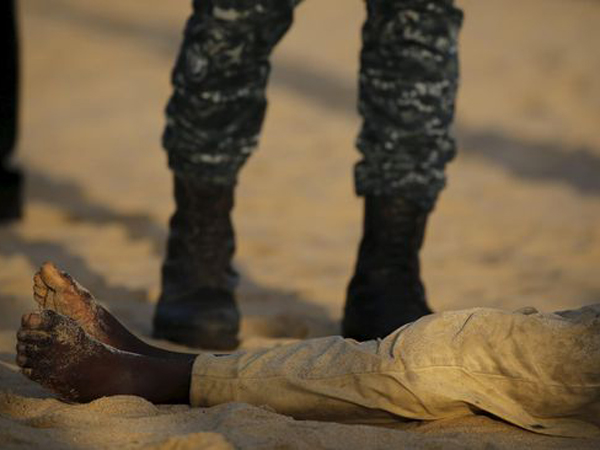 Tewaskan Puluhan Orang, Ini Dua Peristiwa Berdarah Di Akhir Pekan Lalu