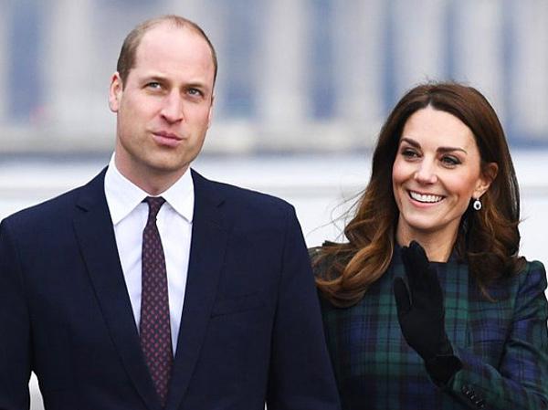 Dirumorkan Selingkuh dengan Sahabat Kate Middleton, Pangeran William Tempuh Jalur Hukum