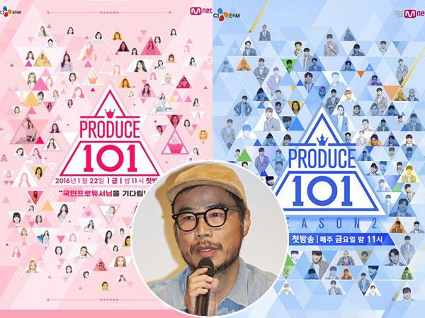 Produser Ungkap Rencana 'Produce 101: Season 3' Gabungan Trainee Pria-Wanita