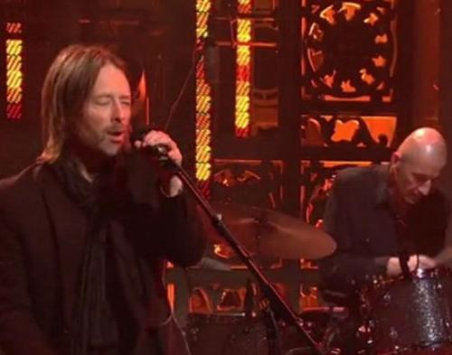 Desember ini, Radiohead Rilis Dua Lagu