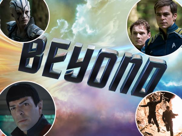 Makin'Fun', Ini Alasan 'Star Trek Beyond' Wajib Jadi Daftar Tonton Minggu Ini!