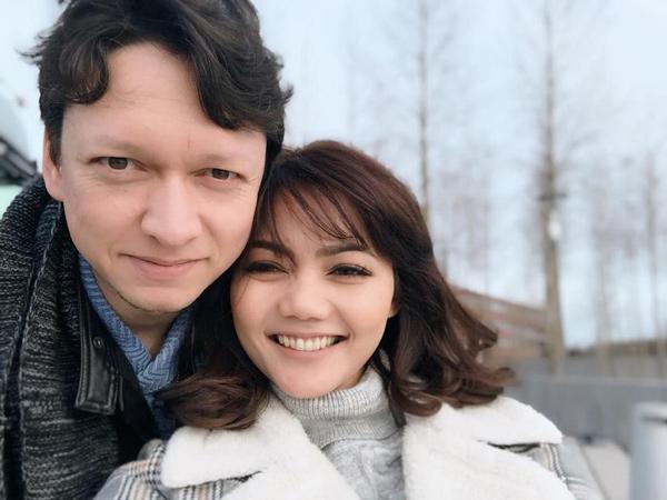 Rina Nose Siapkan Pernikahan di Belanda, Ini Bocorannya