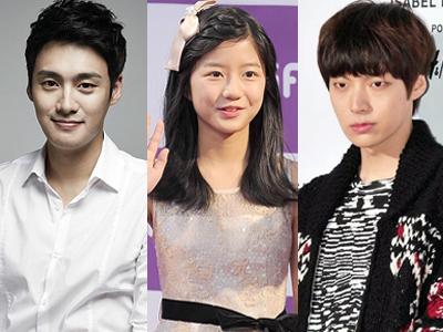 Inilah 7 Bintang Yang Bersinar Lewat Drama 'Man From the Stars'