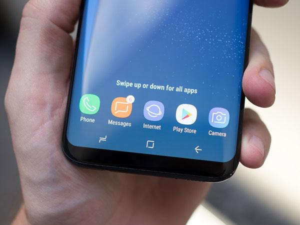 Beredar Bocoran Foto Diduga Samsung Galaxy S9, Intip Bedanya dengan S8 dan Note 8