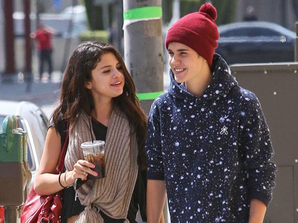 Akan Segera Menikah, Justin Bieber Buat Selena Gomez Susah 'Move On' Karena Foto-foto Lama