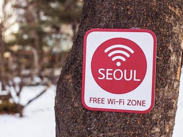Pemerintah Kota Seoul Tingkatkan Free Wi-Fi Untuk Publik di Tahun 2022 Mendatang