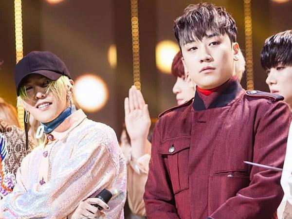 Skandal Seungri dan G-Dragon Memanas, Saham YG Entertainment Langsung Anjlok