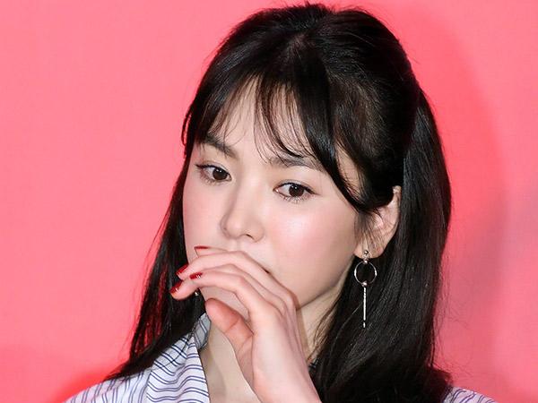 Rumahnya di New York Terjual dengan Harga Fantastis, Song Hye Kyo Justru Rugi?