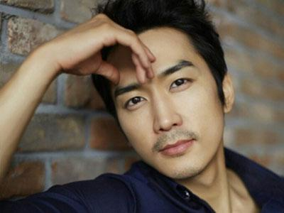 Song Seung Hun Akan Main Film Dewasa?