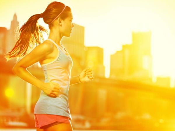 Inilah 5 Alasan Mengapa Sinar Matahari Baik untuk Kesehatan
