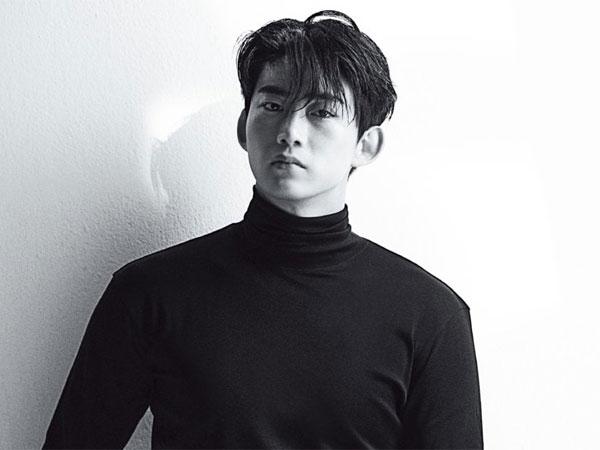 Taecyeon 2PM Bicara Soal Akting dan Ragam Karakter yang Diperankan