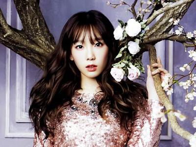 Taeyeon SNSD Merasa Usianya Empat Tahun Lebih Muda?