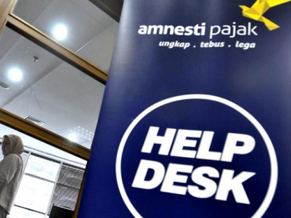 Tersukses di Dunia, Ini Fakta-Fakta Mengejutkan Soal Tax Amnesty Indonesia