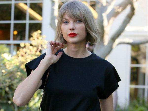 Taylor Swift Mendadak Hapus Postingan Akun Media Sosial, Dibajak Hacker?