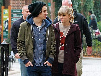 Beli Rumah di London, Taylor Swift Cari Yang Letaknya Dekat Rumah Harry Styles?