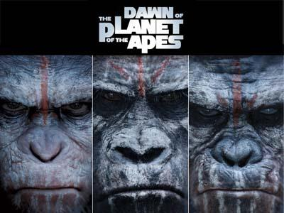 Wah, 'Dawn of the Planet of the Apes' Gantikan Jadwal Rilis 'Fast & Furious 7'?