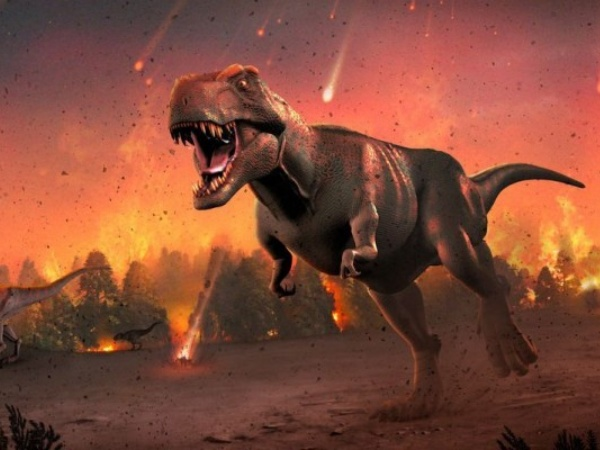 Sempat Disebut Hanya Teori, Ilmuwan Temukan Bukti Mengerikan Tentang Kepunahan Dinosaurus